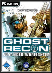 Tom Clancy's Ghost Recon: Advanced Warfighter GameBox