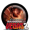 Tom Clancy's Rainbow Six Vegas 2 Icon