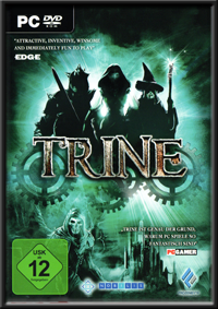 Trine GameBox