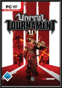 Unreal Tournament 3 GameBox