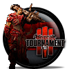 Unreal Tournament 3 Icon