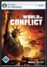 World in Conflict GameBox