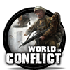 World in Conflict Icon