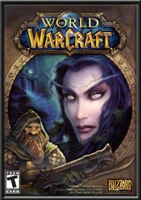World of Warcraft GameBox