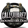 Call of Juarez: Bound in Blood Icon