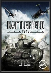Battlefield 1943 GameBox