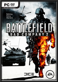 Battlefield: Bad Company 2 GameBox