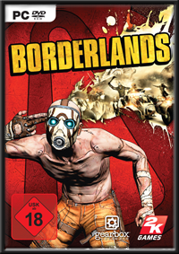 Borderlands GameBox
