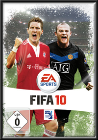 FIFA 10 GameBox