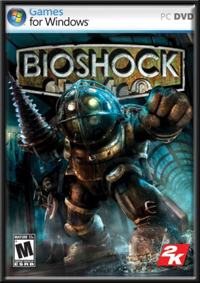 Bioshock GameBox