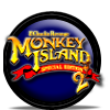Monkey Island 2: LeChuck's Revenge Icon