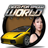 Need for Speed: World  Icon