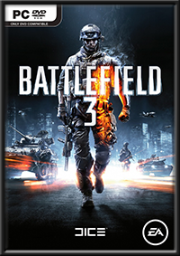 Battlefield 3 GameBox