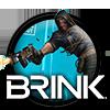 Brink Icon