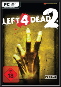 Left 4 Dead 2 GameBox
