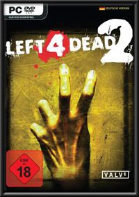 Left 4 Dead 2 GameBox