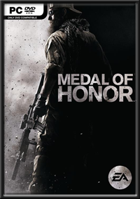Medal of Honor 4: Tier 1 GameBox