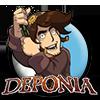 Deponia Icon