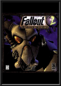 Fallout 2 GameBox