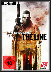 Spec Ops: The Line GameBox