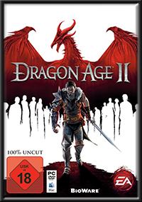 Dragon Age 2 GameBox