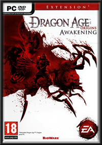 Dragon Age: Origins - Awakening GameBox