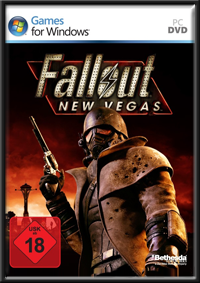 Fallout: New Vegas GameBox