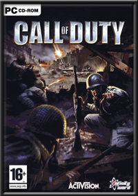 Call of Duty GameBox