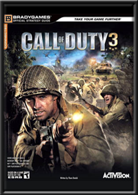 Call of Duty 3 GameBox