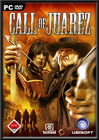 Call of Juarez GameBox