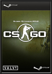 Counter-Strike: Global Offensive GameBox