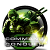Command & Conquer 3 Tiberium Wars Icon