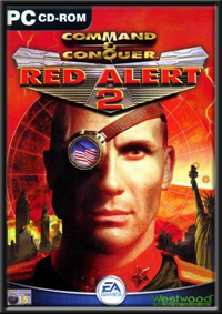 Command & Conquer: Alarmstufe Rot 2 GameBox