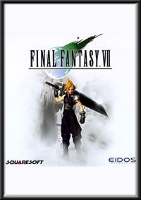 Final Fantasy VII GameBox