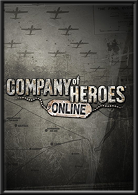 Company of Heroes Online GameBox