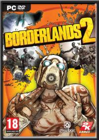 Borderlands 2 GameBox