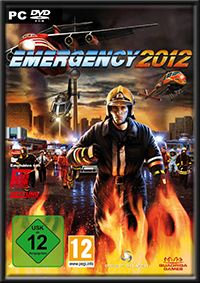 Emergency 2012 GameBox