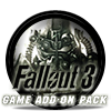 Fallout 3 - Game Add-on Pack: Broken Steel + Point Lookout Icon