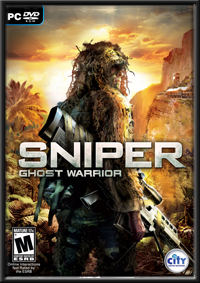 Sniper: Ghost Warrior GameBox