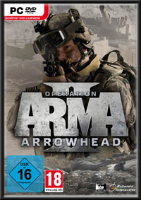 ArmA 2: Operation Arrowhead GameBox