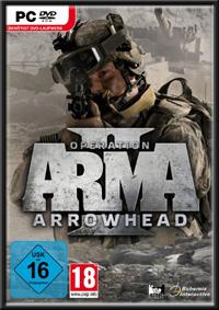 ArmA 2: Operation Arrowhead GameBox