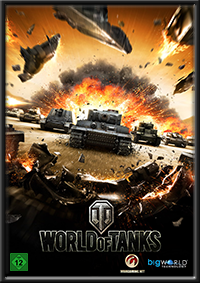 World of Tanks GameBox