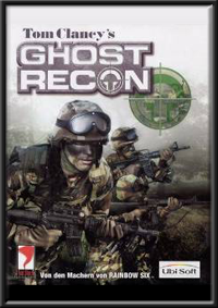 Tom Clancy's Ghost Recon GameBox