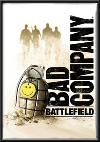 Battlefield: Bad Company GameBox