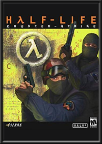 Counter-Strike GameBox