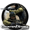 Counter-Strike Source Icon