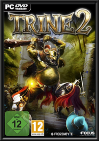 Trine 2 GameBox
