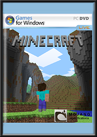 Minecraft GameBox