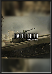 Battlefield Play4Free GameBox