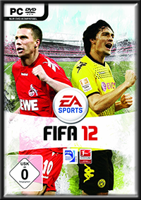 FIFA 12 GameBox